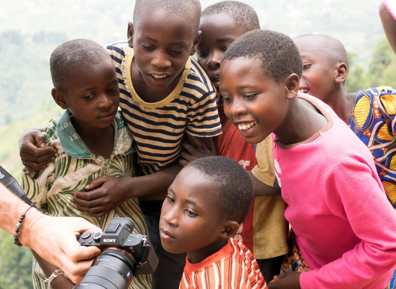 Kinder mit a7RII